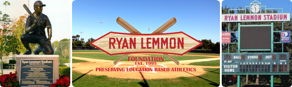 Ryan Lemmon Foundation
